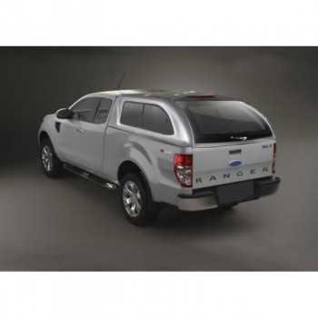 Hard top star-lux a/vitres latérales Ford Ranger 2012-2019 2 portes