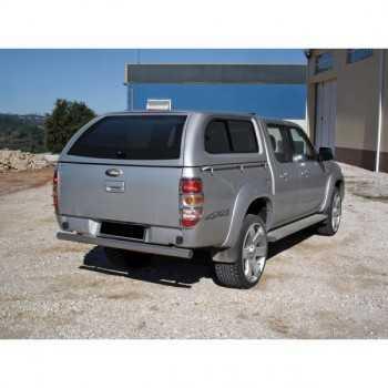 Hard top star-lux a/vitres latérales Ford Ranger 2006-2009 4 portes