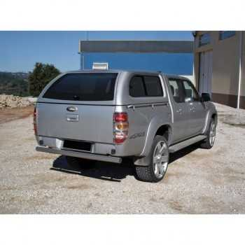HARD TOP STAR-LUX A-VITRES LATERALES FORD RANGER 4 Portes 2006-2009
