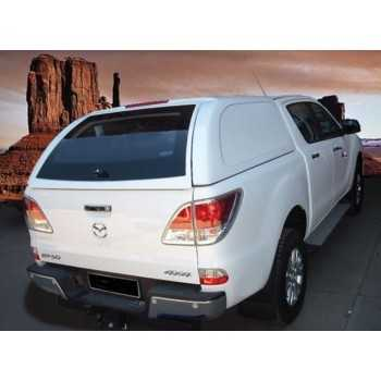 HARD TOP STAR-LUX S-VITRES LATERALES MAZDA BT50 EXTRA CAB 2 Portes 2012+