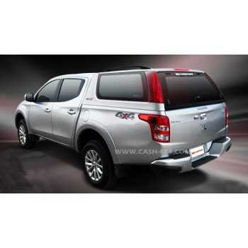 Hard top CARRYBOY Séries 7 Mitsubishi L2OO 2015+ 4 portes