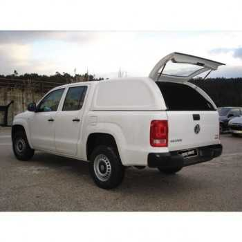 Hard top Star-lux s/vitres laterales Volkswagen Amarok