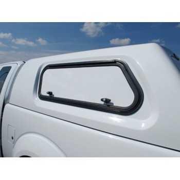 Hard top polyboy pro plus Ford Ranger 2 Portes 2013-