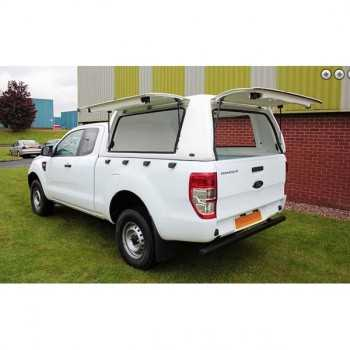 HARD TOP TOIT HAUT FORD RANGER SUPER CAB 2012-2016