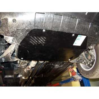 Blindage moteur acier Hyundai Tucson 2006-2010