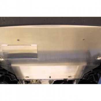 Blindage aluminium moteur Volskwagen T5-T6 2015+