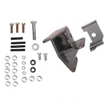 SUPPORT DE BOITIER DE DIRECTION RENFORCE JEEP CJ5-6-7