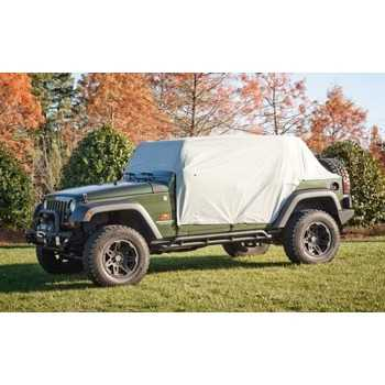 COUVRE CABINE JEEP WRANGLER 2007-2017 4 PORTES