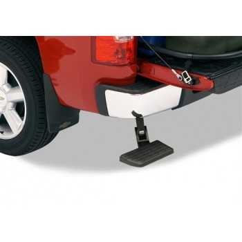 Marche pied retractable Ford F150