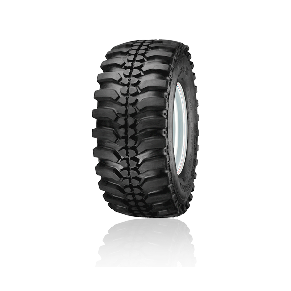 Black-Star Mud-Max 255/75 R 15