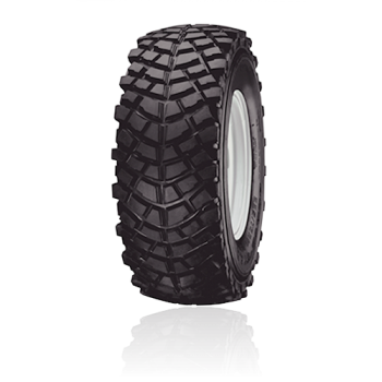 Black-Star Caiman 265/70 R15