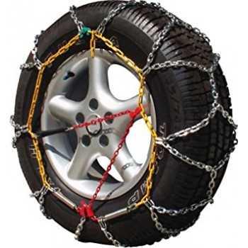 Chaine TXR PRO 410 235/75R15-215/85R16-215/80R16-225/65R17