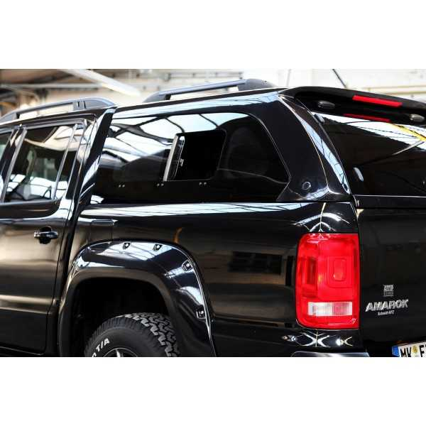Hard top RoxForm VW Amarok 4 portes 2016+