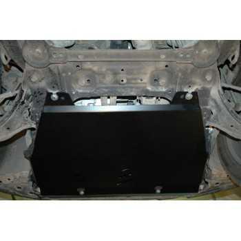 Blindage moteur aluminium RENAULT KOLEOS 2008-