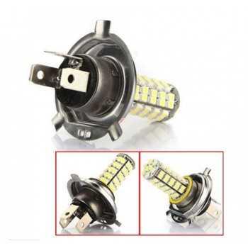 Ampoule à led  H4 12 volts - 24 volts