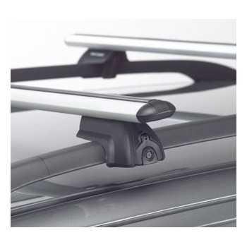 Barres de toit BMW X5