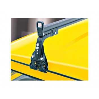 Barres de toit pro Hyundai Galloper 1998-