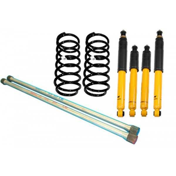 Kit suspension OME Toyota HDJ100
