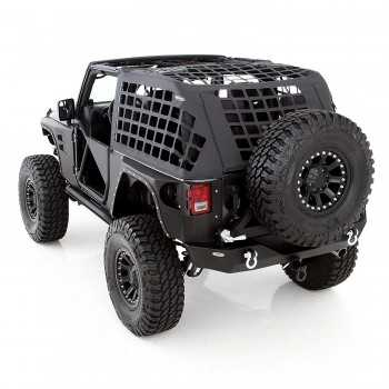 Filet de coffre Jeep Wrangler JK 2 portes 07-14