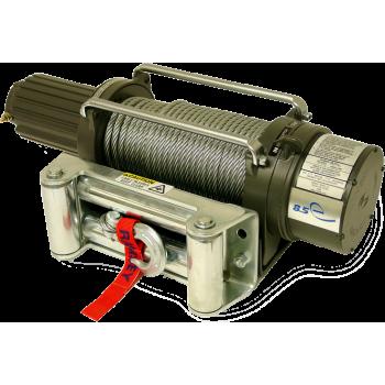 Treuil Ramsey 12 volts REP 8.5E GR 3850 kg