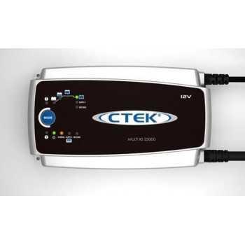 Chargeur de batterie CTEK XS25000 Pour batteries : 50-500 Ah