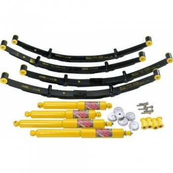 Kit Suspension OME medium Toyota HJ60 HJ61 + 50 mm