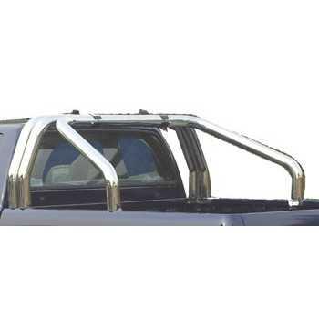 Arceau de benne 3 tubes Mitsubishi L200 2010-2015 4 portes