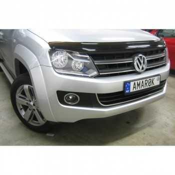 Deflecteur de capot teinté Volkswagen Amarok