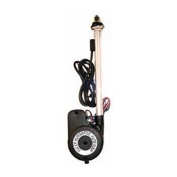 Antenne d'Aile Télescopique Electrique 12 Volts
