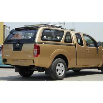 Hard top CARRYBOY Nissan Navara D40 2005-2015 2 portes