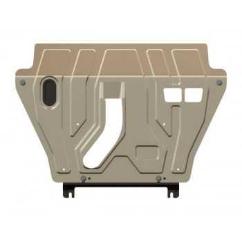 Blindage moteur aluminium Toyota Rav 4 04/2013+
