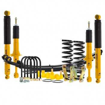 Kit suspension IRONMAN response Ford Ranger 2011-2016