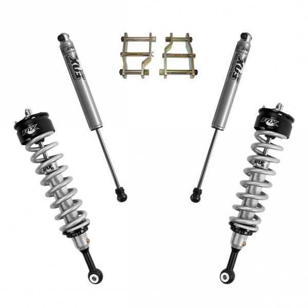 Kit suspension FOX 50 mm Ford Ranger 2017+