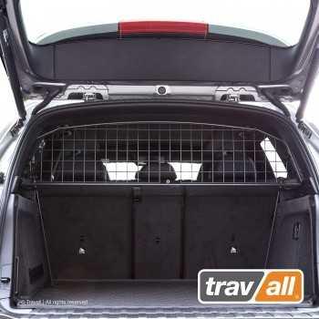 Arrêt de charge Travall® BMW X5 2006-2018