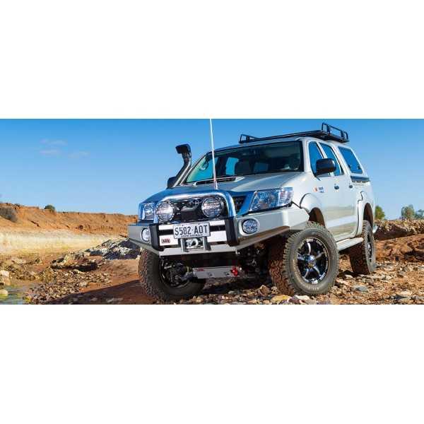 Pare choc avant SAHARA ARB Toyota Vigo 2011-2015
