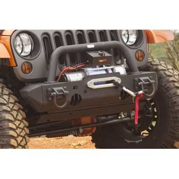 Pare chocs Jeep