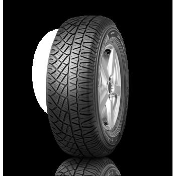 Le pneu 4x4 avec une motricité adaptée à un usage polyvalent et, le confort d'un pneu route.