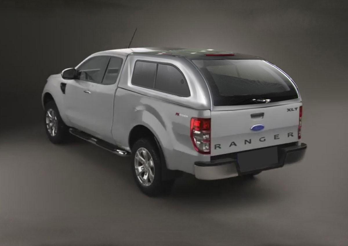 Hard top Ford/Mazda
