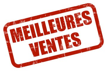 MEILLEURS VENTES